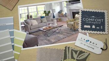 La-Z-Boy 4th of July Sale TV Spot, 'Whoa: Special Financing' - Thumbnail 1