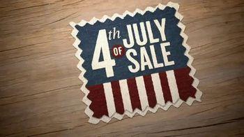 La-Z-Boy 4th of July Sale TV Spot, 'Whoa: Special Financing' - Thumbnail 5