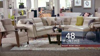 La-Z-Boy 4th of July Sale TV Spot, 'Whoa: Special Financing' - Thumbnail 7
