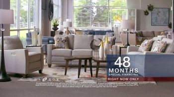 La-Z-Boy 4th of July Sale TV Spot, 'Whoa: Special Financing' - Thumbnail 9