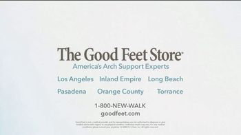 The Good Feet Store TV Spot, 'We Are Open' - Thumbnail 10