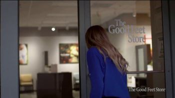The Good Feet Store TV Spot, 'We Are Open' - Thumbnail 6