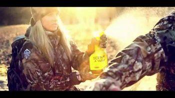 Hunters Specialties TV Spot, 'Scentless'