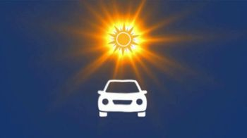 Hendrick Automotive Group TV Spot, 'Summer Safety Check: Heat'