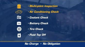 Hendrick Automotive Group TV Spot, 'Summer Safety Check: Heat' - Thumbnail 4