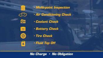 Hendrick Automotive Group TV Spot, 'Summer Safety Check: Heat' - Thumbnail 5