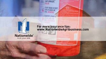 Nationwide Agribusiness TV Spot, 'Farm Insurance Renewal' - Thumbnail 7