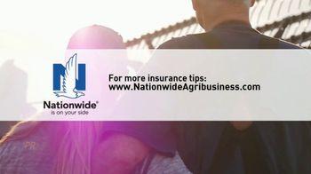 Nationwide Agribusiness TV Spot, 'Farm Insurance Renewal' - Thumbnail 8