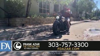 Franklin D. Azar & Associates, P.C. TV Spot, 'Wasn't Paying Attention' - Thumbnail 1