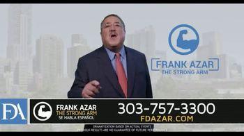 Franklin D. Azar & Associates, P.C. TV Spot, 'Wasn't Paying Attention' - Thumbnail 4