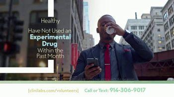 CliniLabs TV Spot, 'Sedatives or Depressants' - Thumbnail 6