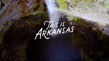 Arkansas Department of Parks & Tourism TV Spot, 'New Adventures Just up the Road' - Thumbnail 1