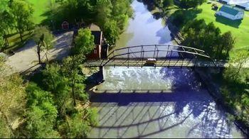 Arkansas Department of Parks & Tourism TV Spot, 'New Adventures Just up the Road' - Thumbnail 9