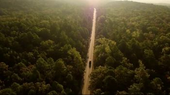 Arkansas Department of Parks & Tourism TV Spot, 'New Adventures Just Up the Road'
