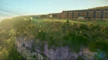 Arkansas Department of Parks & Tourism TV Spot, 'New Adventures Just up the Road' - Thumbnail 5