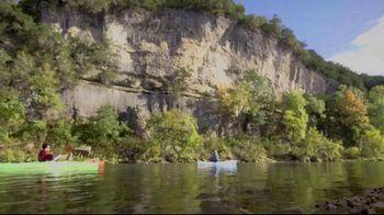 Arkansas Department of Parks & Tourism TV Spot, 'New Adventures Just up the Road' - Thumbnail 6