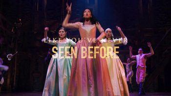Disney+ TV Spot, 'Hamilton: History Has Its Eyes On You' - Thumbnail 2