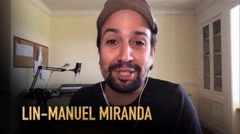 Disney+ TV Spot, 'Hamilton: History Has Its Eyes On You' - Thumbnail 3