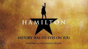 Disney+ TV Spot, 'Hamilton: History Has Its Eyes On You' - Thumbnail 8