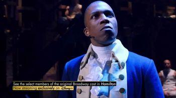 Disney+ TV Spot, 'Hamilton: History Has Its Eyes On You' - Thumbnail 9
