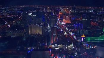 Visit Las Vegas TV Spot, 'Mask Up. Vegas On.' - Thumbnail 1