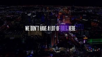 Visit Las Vegas TV Spot, 'Mask Up. Vegas On.' - Thumbnail 2