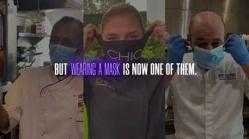 Visit Las Vegas TV Spot, 'Mask Up. Vegas On.' - Thumbnail 4