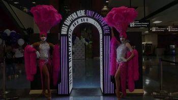 Visit Las Vegas TV Spot, 'Mask Up. Vegas On.' - Thumbnail 6