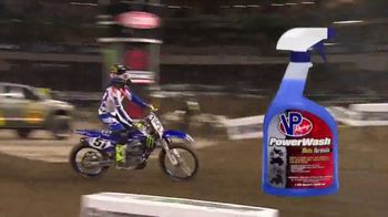 VP Racing Fuels TV Spot, 'More Power' - Thumbnail 6