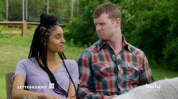 Hulu TV Spot, 'Whatever You're Feeling: Favorites' - Thumbnail 7