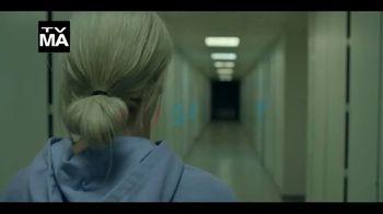 Amazon Prime Video TV Spot, 'Hanna: Season Two: Critics' Song by Miss Mason