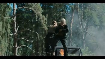 Amazon Prime Video TV Spot, 'Hanna: Season Two: Critics' Song by Miss Mason - Thumbnail 4