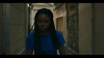 Amazon Prime Video TV Spot, 'Hanna: Season Two: Critics' Song by Miss Mason - Thumbnail 5
