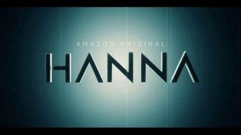 Amazon Prime Video TV Spot, 'Hanna: Season Two: Critics' Song by Miss Mason - Thumbnail 9
