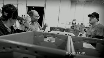 Zions Bank TV Spot, 'Columbus Story'