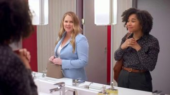 Tampax TV Spot, 'Time to Tampax: What's There To Learn About Tampon Sizes?' Featuring Amy Schumer - Thumbnail 1