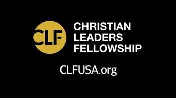 Christian Leaders Fellowship TV Spot, 'Comeback' - Thumbnail 8