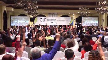 Christian Leaders Fellowship TV Spot, 'Comeback' - Thumbnail 6