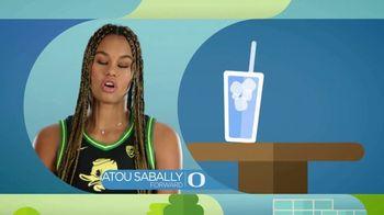 Pac-12 Conference TV Spot, 'Team Green: University of Oregon'