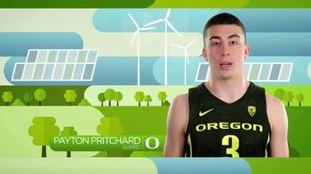 Pac-12 Conference TV Spot, 'Team Green: University of Oregon' - Thumbnail 6