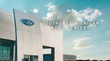 Ford TV Spot, 'Brighter Days Are Here' [T2] - Thumbnail 1