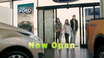 Ford TV Spot, 'Brighter Days Are Here' [T2] - Thumbnail 2