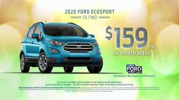 Ford TV Spot, 'Brighter Days Are Here' [T2] - Thumbnail 5