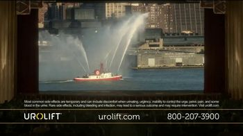UroLift TV Spot, 'Theater' - Thumbnail 8