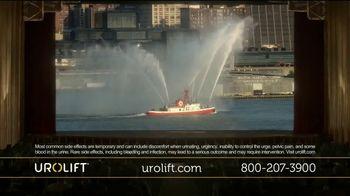 UroLift TV Spot, 'Theater' - Thumbnail 9