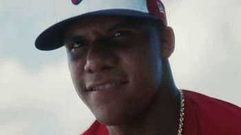 Major League Baseball TV Spot, 'Welcome Back' Feat. Aaron Judge Song by Mase - 47 commercial airings