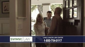 SWMW Law TV Spot, 'Lung Cancer Law Center' - Thumbnail 8