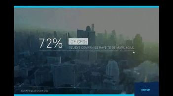 FactSet TV Spot, 'Stay Connected from Anywhere with Flexible Technology' - Thumbnail 2