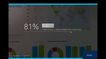 FactSet TV Spot, 'Stay Connected from Anywhere with Flexible Technology' - Thumbnail 4