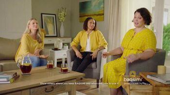 Baqsimi TV Spot, 'Low Blood Sugar Emergency'